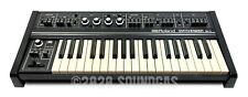 ROLAND SH-2 SYNTHESIZER *Soundgas Serviced* Vintage Synthesizer - inc. 20% VAT