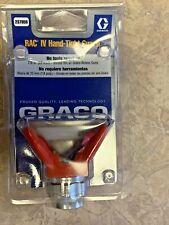 "GRACO 237859 RAC IV Hand-Tight Tip Guard 7/8"" (22mm) - Brand NEW"