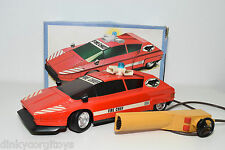 JOUSTRA 3248 1/14 ALFA ROMEO NAVAJO FIRE CHIEF VN MINT BOXED RARE SELTEN RARO!!!