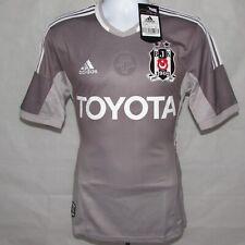 2013-2014 Besiktas '110 YIL' Third Football Shirt, Adidas Formotion, M*BNWT*