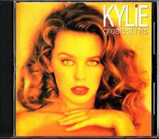 Kylie Minogue- Greatest Hits 1998 Reissue Mushroom CD (The Best of) Shocked etc