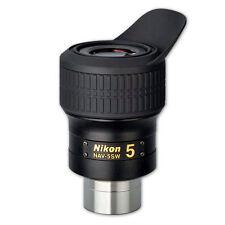 Nikon NAV SW  5mm Okular