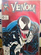Venom Zero Novembre 1994 Marvel Speciale Fumetto Ottime Condizioni
