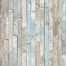 "D-c-fix 346-0644 Decorative Self-Adhesive Film, Beach Wood, 17"" 78"" Roll"