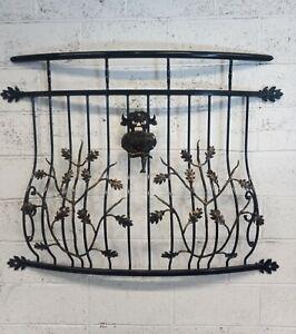 Powder coated Juliet Balcony,Balustrades,Railings.Personalised.Lincoln imp.Nr26