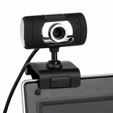 HD Webcam Camera USB 2.0 50.0M With Microphone MIC For Computer PC A847  HL