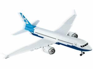 Cobi Boeing 737-8Max House Colours 320 Building Blocks COBI-26175