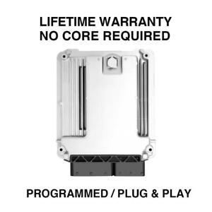 Engine Computer Programmed Plug&Play 2009 GMC Sierra 2500 HD 12617102 YRLF 6.6L