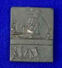German Germany Austrian Austria WWI WW1 WIR SIECEN Pin Badge Medal