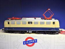 Liliput h0 7141 01 e10 1242 dB E-Lok