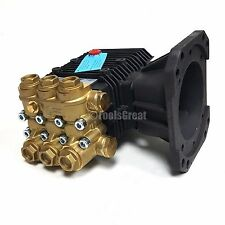 Comet Pump ZWD 4040G 4000psi Pressure Washer Water Pump ZWD 4040