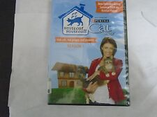 HOUSE CAT HOUSE CALL DVD NEW