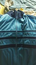 Adidas Track Jacket, Men's Size Large - Vintage