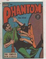 Phantom Paperback Near Mint Grade Comic Books