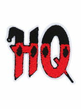 SUICIDE SQUAD DC COMICS HARLEY QUINN Chenille Embroidered IRON ON Patch Badge HQ