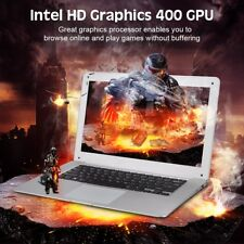 "JUMPER EZbook 2 14.1"" Windows10 Intel Tablet PC 4GB 64GB WIFI BT Laptop Notebook"