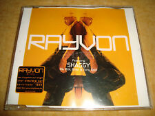 RAYVON feat. SHAGGY - 2-Way  (Maxi-CD)