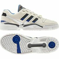 ADIDAS ORIGINALS TORSION COMP RETRO TENNIS SHOES MEN'S SIZE US 11 WHITE EE7377