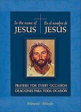 En El Nombre de Jesus (in Jesus Name) -