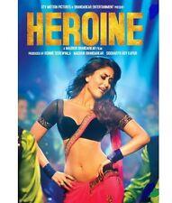 Heroine (2012) - Kareena Kapoor, Arjun Rampal - bollywood hindi movie dvd