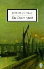 USED (GD) The Secret Agent: A Simple Tale
