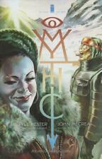 Mythic #7B VF/NM; Image | save on shipping - details inside