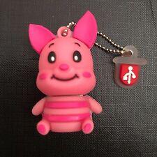 1 New Cute Novelty Piglet, 128MB USB Flash Drive Memory Stick