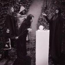 LANTERN – Rock 'N' Roll Rorschach (Cardinal Fuzz) LP+CD