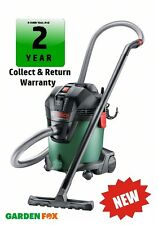 savers Bosch Advanced VAC 20 All Purpose VACUUM CLEANER 06033D1270 3165140874014