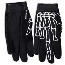 Skeleton Finger - Large Mechanic's Gloves