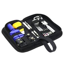 Watch Repair Tool Kit Change Battery And Adjust Links At Home