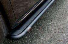 SSANGYONG  REXTON W 2013 PEDANA  ALLUMINIO S50 BLACK