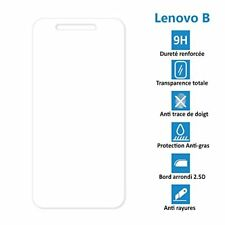 Tempered Glass Screen Protector For Lenovo B Phone