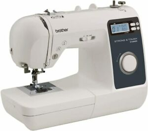 Brother - ST150HDH - Strong & Tough with 50 Built-in Stitches Sewing Machine