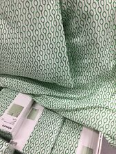 Ikea Rodved Double Size Duvet cover and 2 x Pillow Case 200 x 200cm Brand New