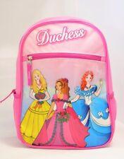 Character Backpacks, Children Backpack, Bag School Bag, light pink Duchess