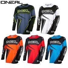 ONeal Element MX Jersey Racewear Trikot Motocross Enduro Cross Motorrad Shirt
