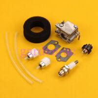 Carburetor for Craftsman 316292621 31679111 31679112 316292620 2-Cycle Tiller