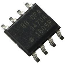 2 OPA347UA Burr Brown Op-Amplifier 0,35MHz 0,17V/µs Single Supply OpAmp 855951