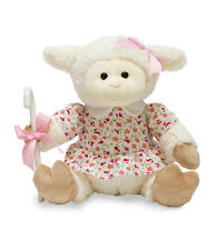 "NEW Cuddle Barn ""Mary's Little Lamb"" 10"" Animated Song Plush"