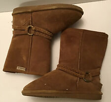 Womens Bearpaw Boots Size 8 Used