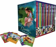 NEW Ladybird Tales 22 Classic Stories Books Collection Kids Gift Set Reading Fun