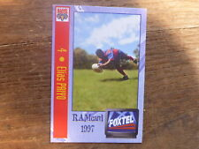 1997 ADELAIDE RAMS SUPER LEAGUE CARD #4 ELIAS PAIYO