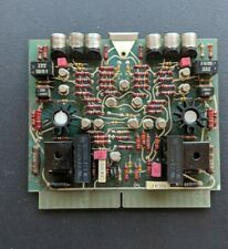 Re-Capped Studer 1.080.383-13 Spooling Motor Control Card Studer A80 (7.5/15)