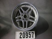 BMW 18 Zoll Felgen fürs Auto