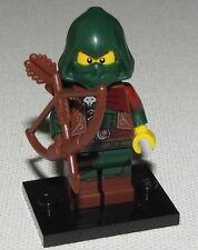 LEGO NEW SERIES 16 MINIFIGURE 71013 ROUGE FIGURE