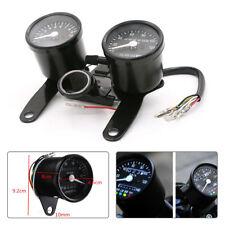 Motorcycle Odometer Speedometer Tachometer Speedo Meter fit for Yamaha Suzuki