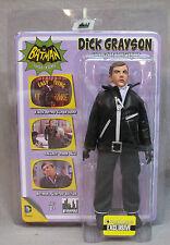 "2015 Retro Batman 1966 Classic TV Series Dick Grayson - EE Exclusive Variant 8"""