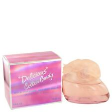 New Delicious Cotton Candy for Women by Gale Hayman 3.3 EDT Spray