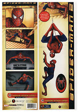 Amazing Super Spider-Man Hero Vinyl Wall Art Decal Sticker Boy Room Decor Border